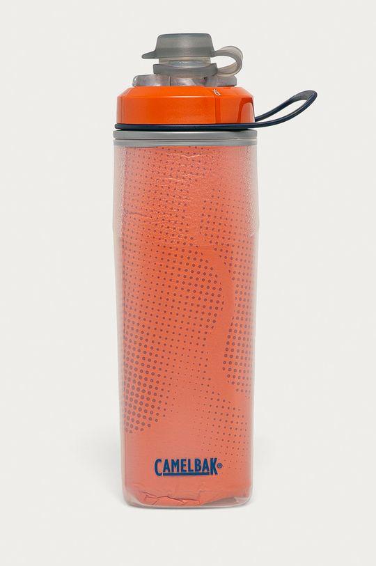 brzoskwiniowy Camelbak - Bidon 0,5 L Unisex