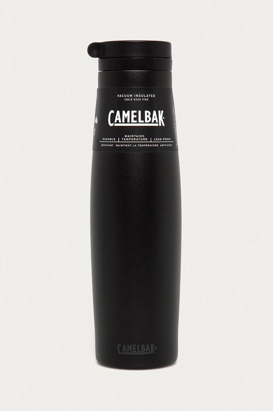 czarny Camelbak - Kubek termiczny 0,6 L Unisex