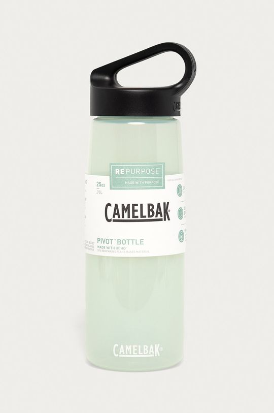 ostry zielony Camelbak - Bidon 0,75 L Unisex