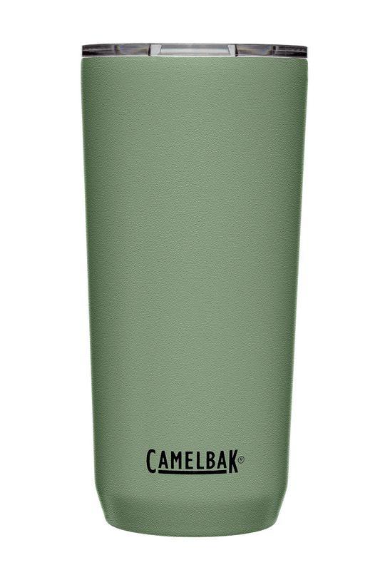 verde maro Camelbak - Cana termica 600 ml Unisex