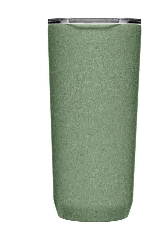 Camelbak - Cana termica 600 ml verde maro