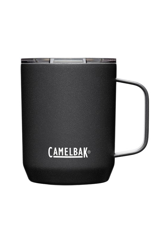 čierna Camelbak - Termo hrnček 350 ml Unisex