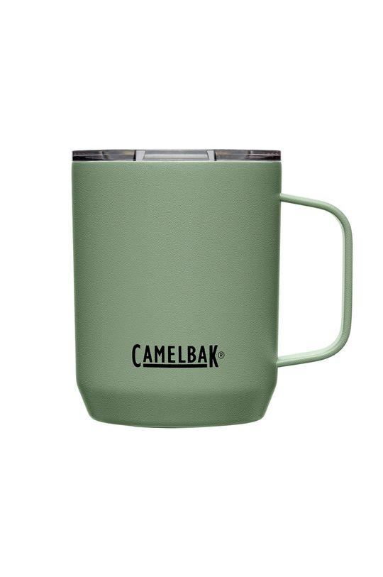 brązowa zieleń Camelbak - Kubek termiczny 350 ml Unisex