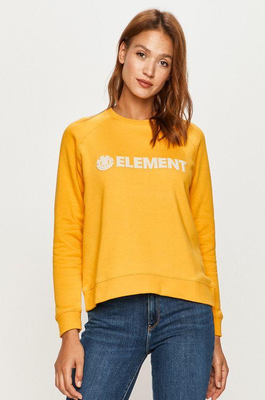 mustar Element - Bluza De femei