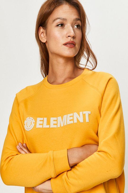 mustar Element - Bluza