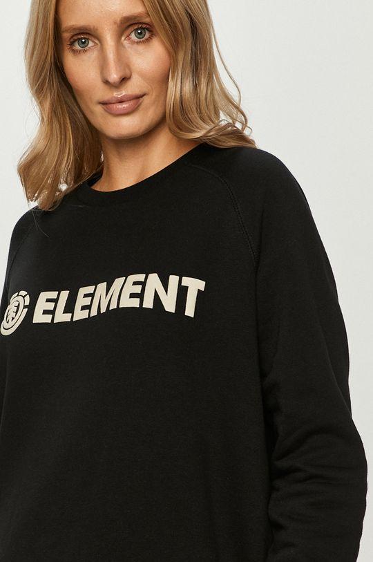 černá Element - Mikina U3CRA2.3732