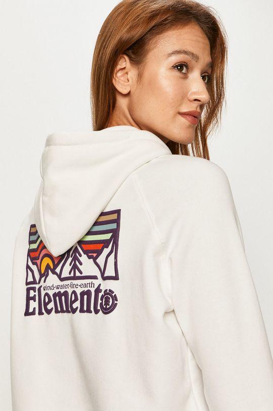 biały Element - Bluza