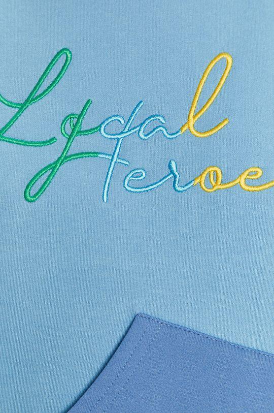 Local Heroes - Bluza Damski