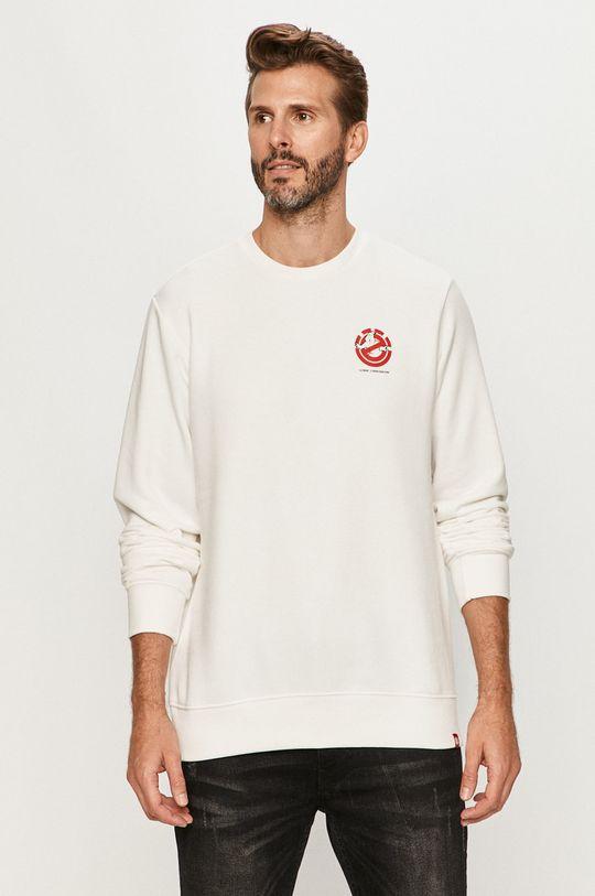 biały Element - Bluza Męski