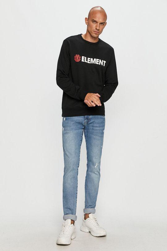 Element - Bluza czarny