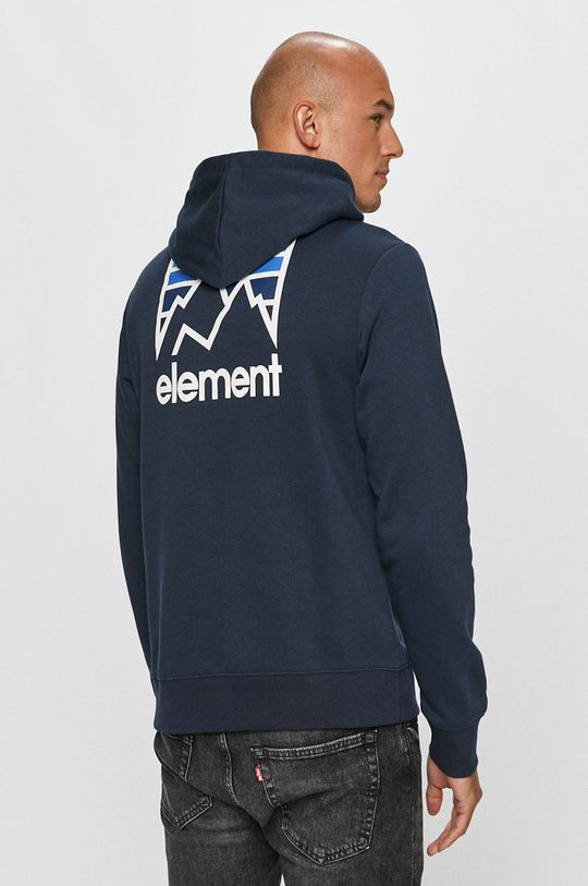 Element - Bluza  60% Bumbac, 40% Poliester