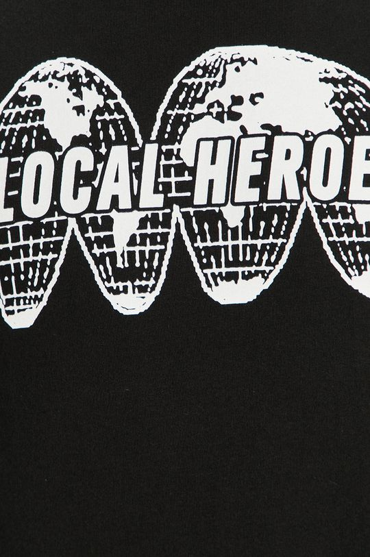 Local Heroes - Mikina Pánský