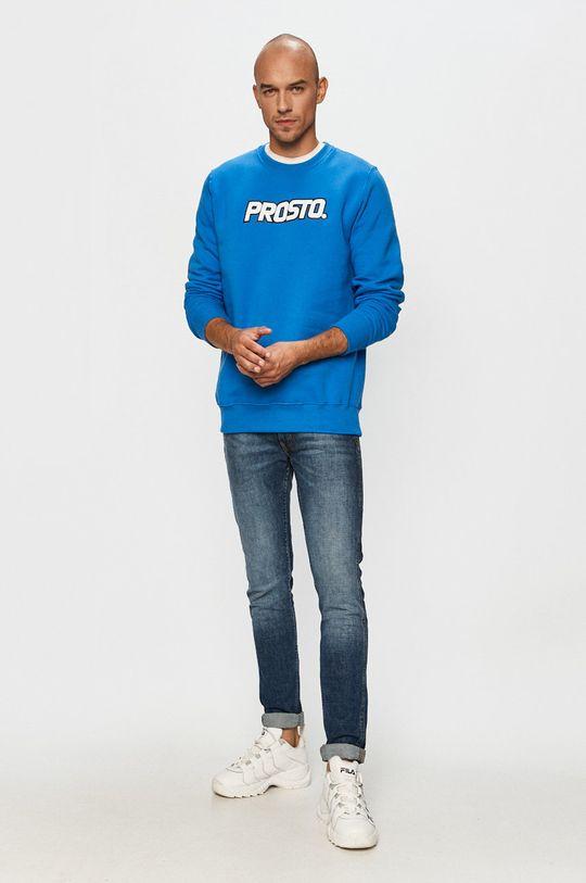 Prosto - Mikina modrá