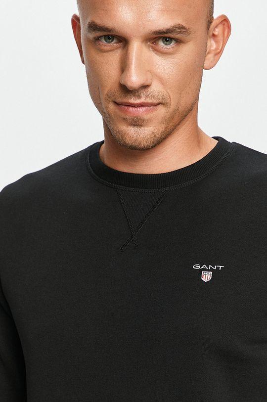čierna Gant - Mikina