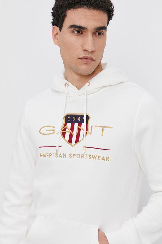 biela Gant - Mikina
