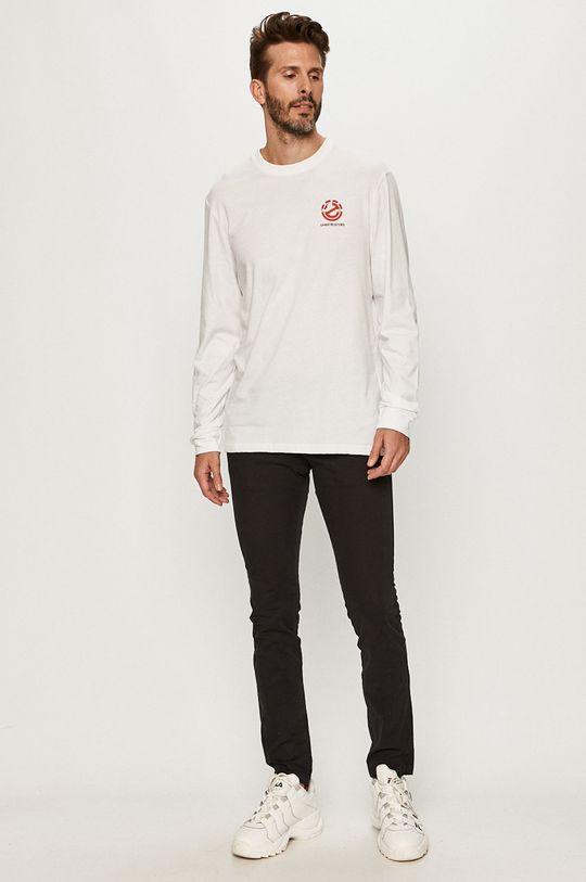 Element - Tričko s dlhým rukávom  100% Bavlna