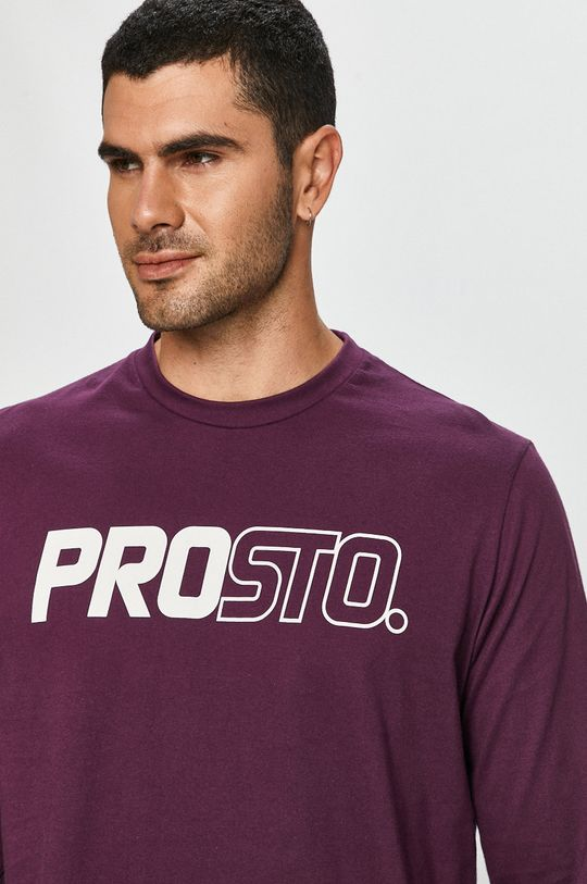 violet Prosto - Longsleeve