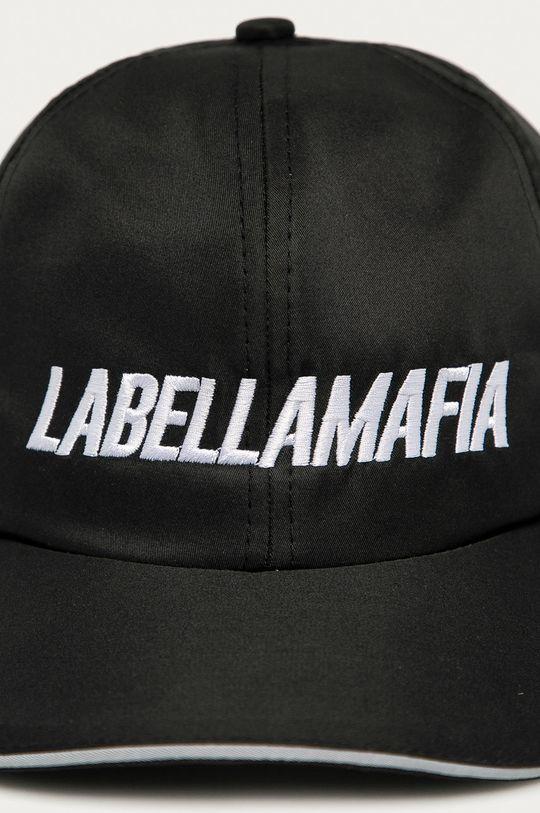 LaBellaMafia - Czapka czarny