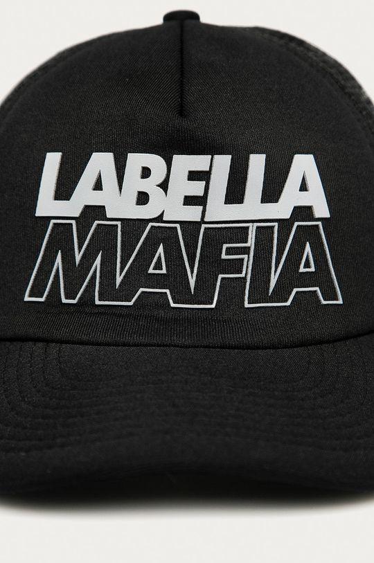 LaBellaMafia - Čepice černá
