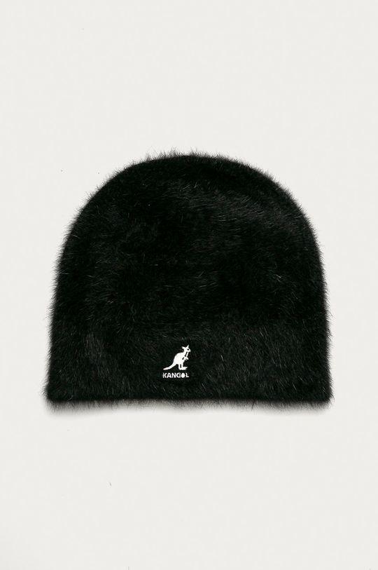 černá Kangol - Čepice Dámský