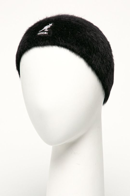 Kangol - Čepice černá