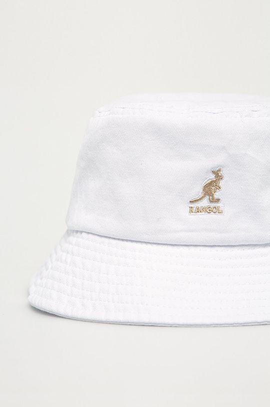 Kangol - Kapelusz biały
