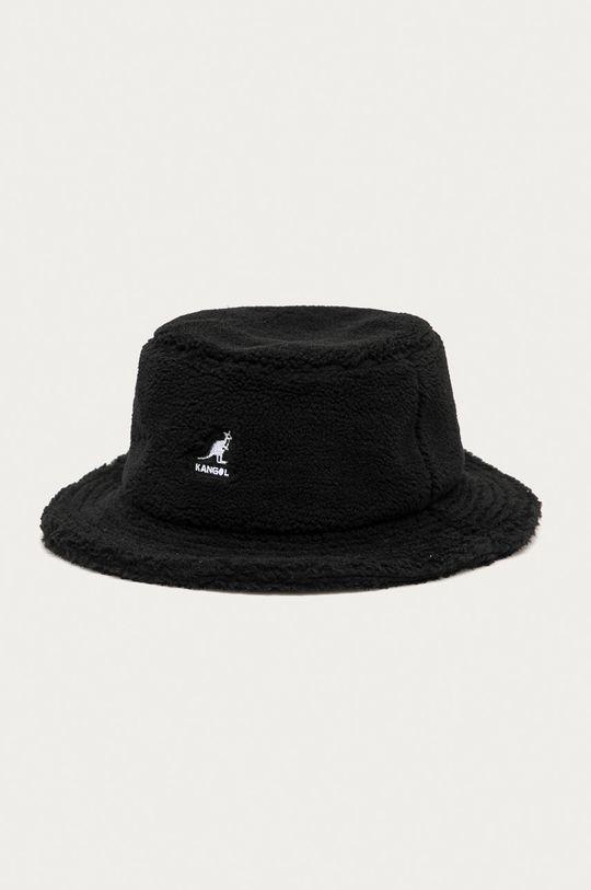 čierna Kangol - Klobúk Dámsky