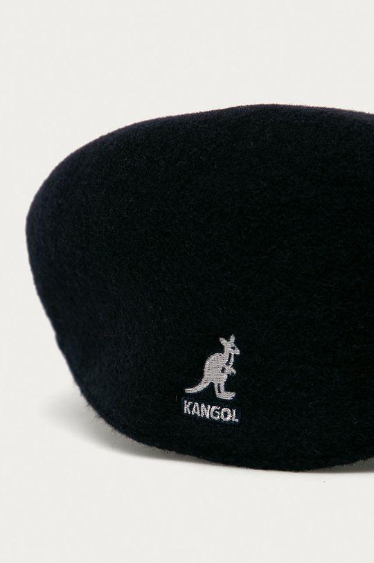 Kangol - Kaszkiet 100 % Wełna
