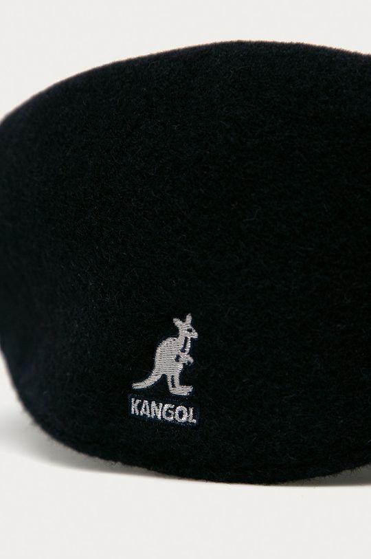granatowy Kangol - Kaszkiet
