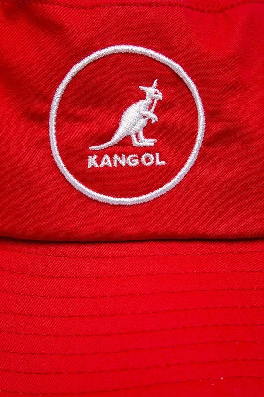 Kangol - Kapelusz czerwony