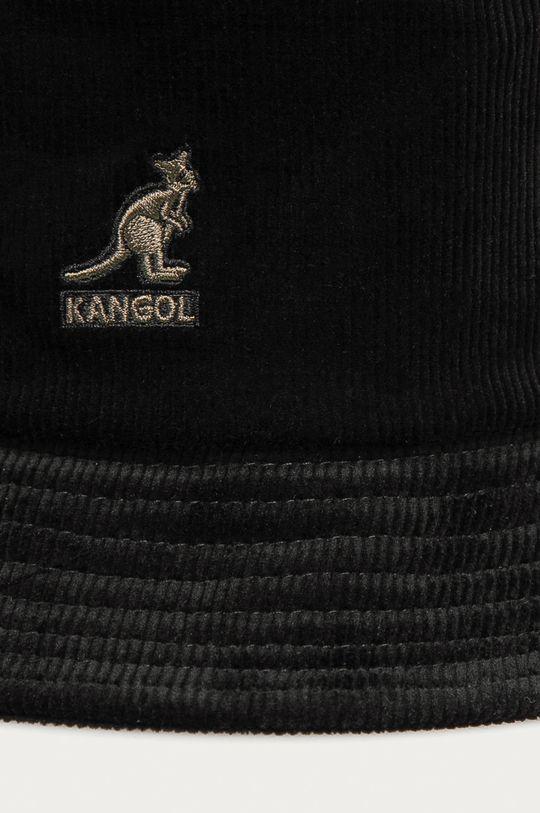 Kangol - Kapelusz czarny