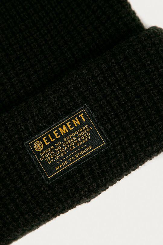 Element - Čepice  Hlavní materiál: 100% Akryl