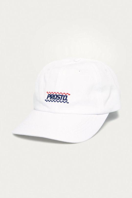 biela Prosto - Čiapka Unisex