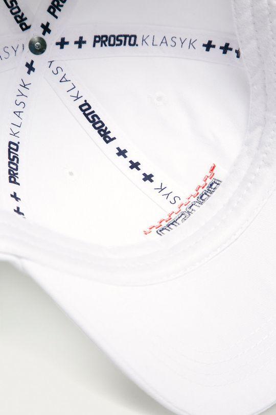 biela Prosto - Čiapka