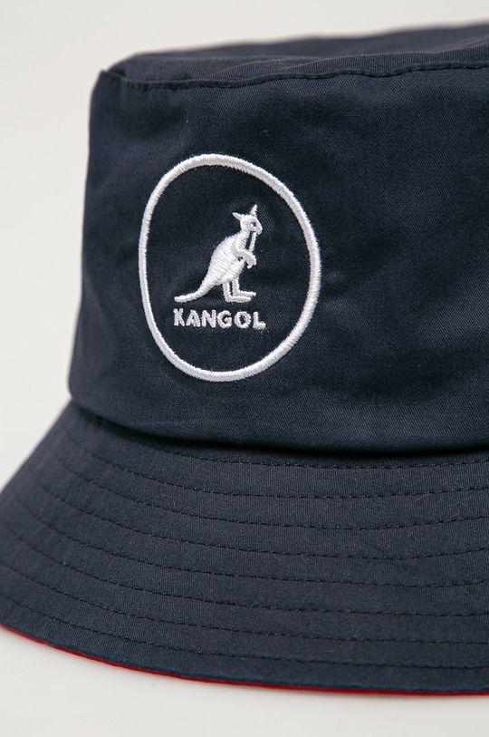 Kangol - Kapelusz granatowy