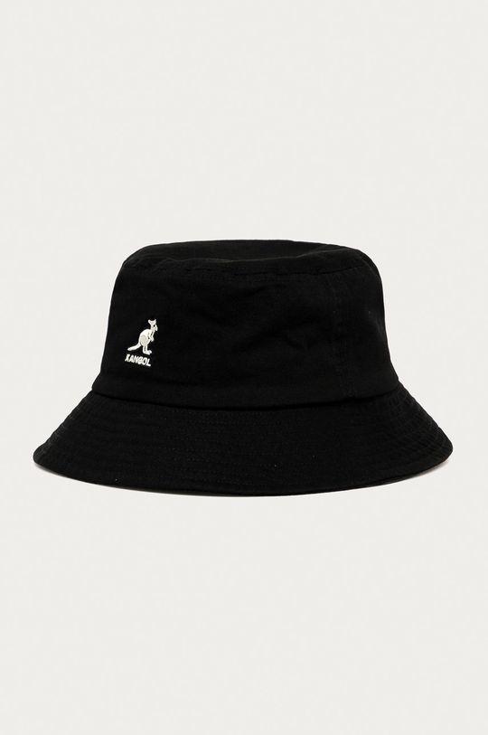 čierna Kangol - Klobúk Unisex