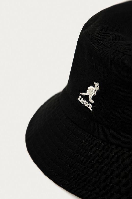 Kangol - Klobúk čierna