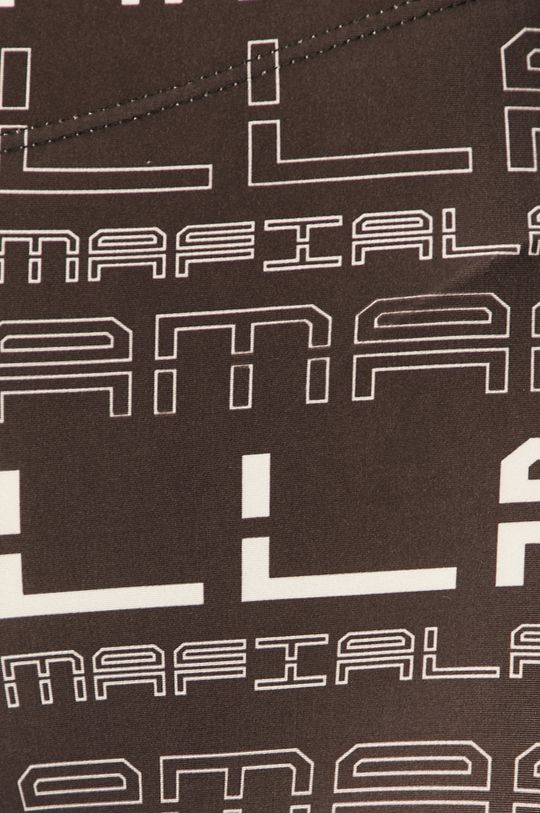 czarny LaBellaMafia - Biustonosz sportowy i legginsy