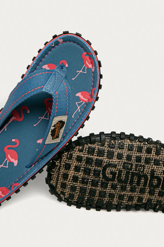 Gumbies - Žabky FLAMINGO  Svršek: Textilní materiál Podrážka: Umělá hmota Vložka: Textilní materiál