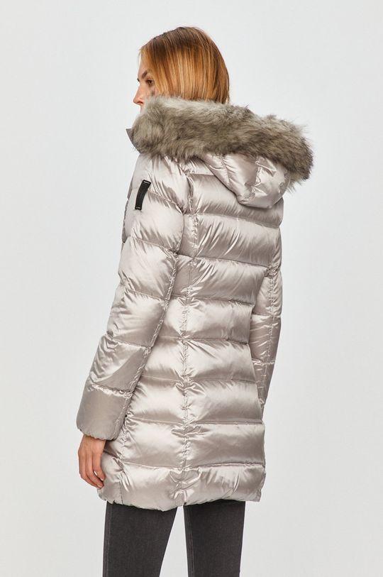 Bomboogie - Péřová bunda  Podšívka: 100% Nylon Výplň: 10% Peří, 90% Chmýří Hlavní materiál: 40% Nylon, 60% Polyester