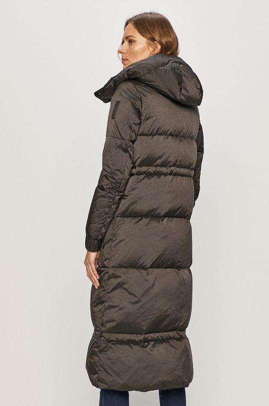 Bomboogie - Péřová bunda  Výplň: 10% Peří, 90% Kachní chmýří Hlavní materiál: 100% Nylon Podšívka 1: 100% Nylon Podšívka 2: 100% Polyester