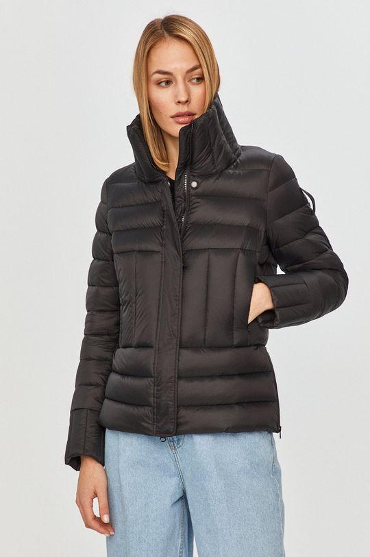 čierna Bomboogie - Páperová bunda Dámsky