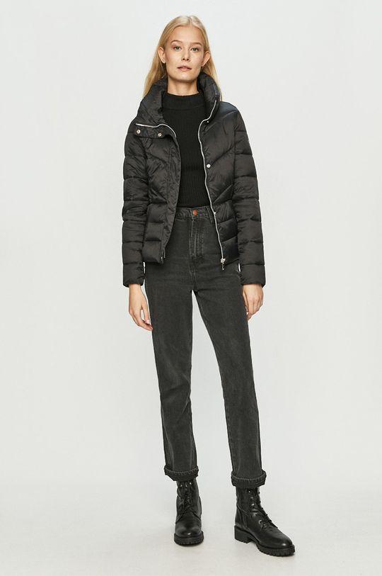 Cross Jeans - Bunda černá
