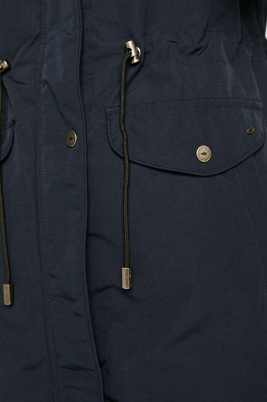 námořnická modř Cross Jeans - Parka