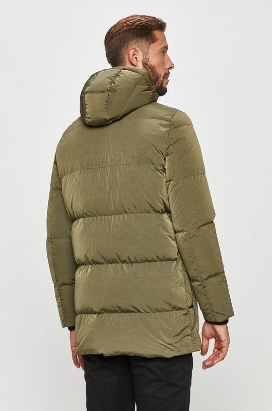 Geox - Páperová bunda  Výplň: 20% Páperie, 80% Páperie Základná látka: 100% Polyamid Podšívka 1: 100% Polyamid Podšívka 2: 100% Polyester