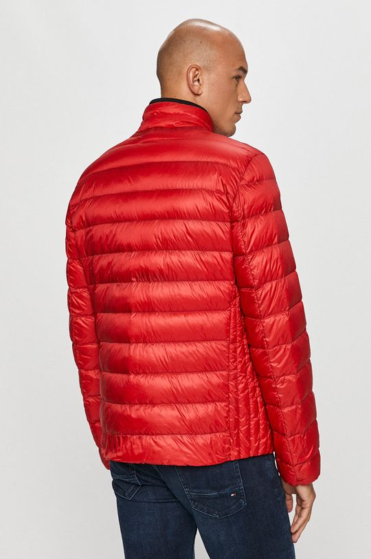 Geox - Пухова куртка  Підкладка: 100% Нейлон Наповнювач: 10% Пір'я, 90% Пух Основний матеріал: 100% Нейлон Підкладка: 100% Поліестер