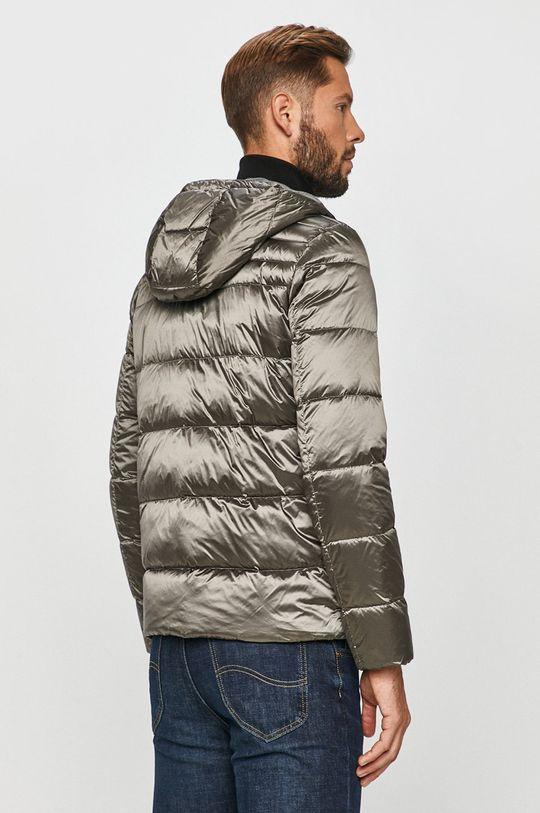 Geox - Péřová bunda  Podšívka: 100% Polyester Výplň: 50% Peří, 50% Chmýří Hlavní materiál: 100% Polyester