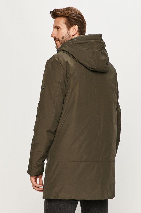 Fat Moose - Bunda  Podšívka: 100% Polyester Hlavní materiál: 40% Bavlna, 60% Nylon