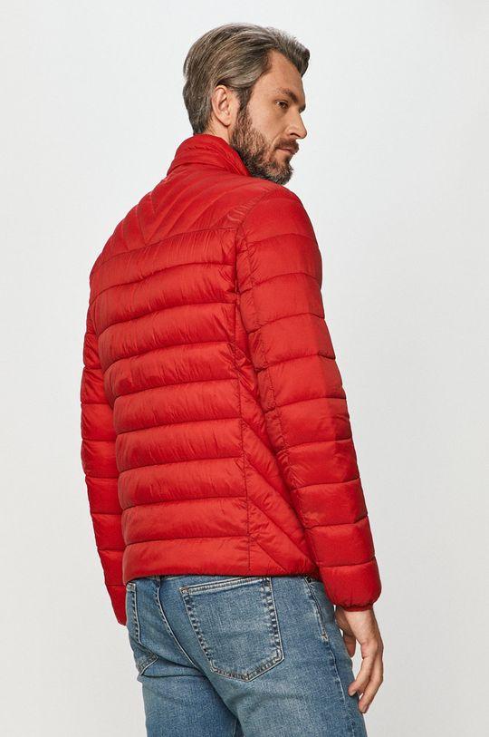 Cross Jeans - Bunda  Podšívka: 100% Nylon Výplň: 100% Polyester Hlavní materiál: 100% Nylon