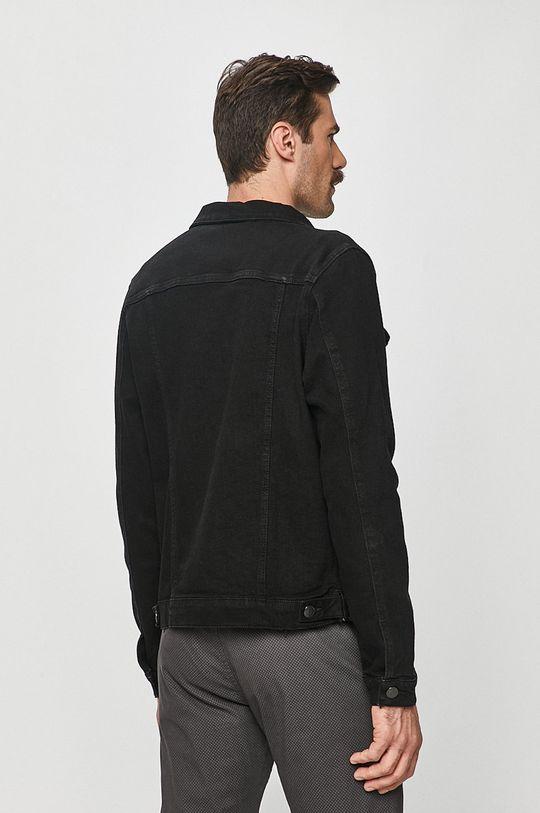 Cross Jeans - Džínová bunda  99% Bavlna, 1% Elastan